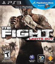 The Fight: Lights Out para PS3