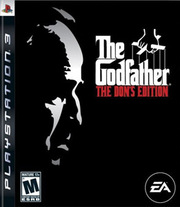 The Godfather: The Don-s Edition para PS3