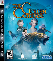 The Golden Compass para PS3