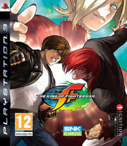 The King of Fighters XII para PS3
