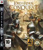 The Lord of the Rings: Conquest para PS3