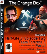 The Orange Box para PS3