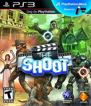 The Shoot para PS3