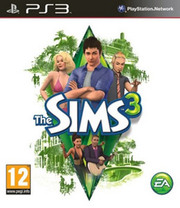 The Sims 3 para PS3