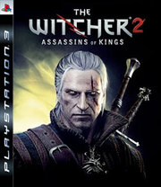 The Witcher 2: Assassins of Kings para PS3