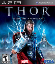 Thor: God of Thunder para PS3