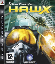 Tom Clancy-s HAWX para PS3