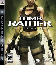 Tomb Raider: Underworld para PS3