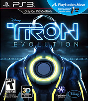 TRON: Evolution para PS3