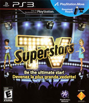 TV Superstars para PS3