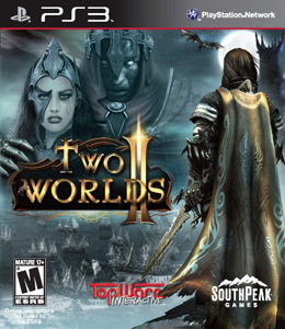 Two Worlds II para PS3