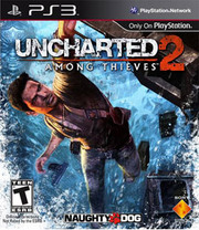 Uncharted 2: Among Thieves para PS3