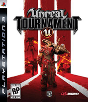 Unreal Tournament III para PS3
