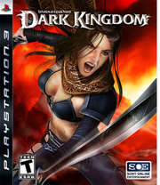 Untold Legends: Dark Kingdom para PS3