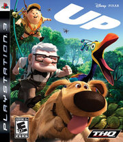 Up para PS3