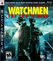 Watchmen: The End Is Nigh Complete Experience para PS3