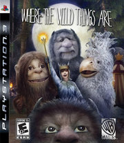Where the Wild Things Are para PS3