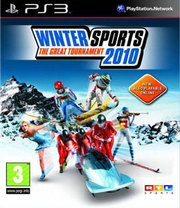 Winter Sports 2010: The Great Tournament para PS3