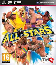 WWE All Stars para PS3
