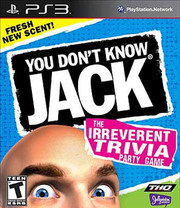 You Don-t Know Jack para PS3