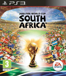 2010 FIFA World Cup South Africa para PS3