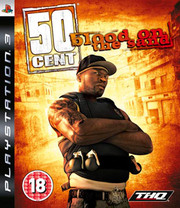 50 Cent: Blood on the Sand para PS3
