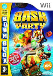 Boom Blox Bash Party para Wii