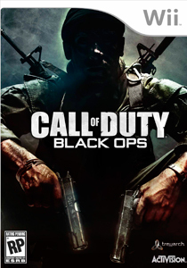 Call of Duty: Black Ops para Wii