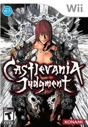Castlevania Judgment para Wii