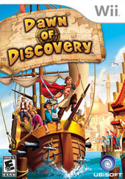 Dawn of Discovery para Wii