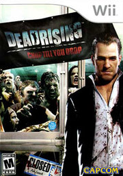 Dead Rising: Chop Till You Drop para Wii