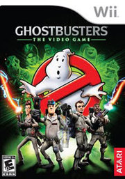 Ghostbusters: The Video Game para Wii