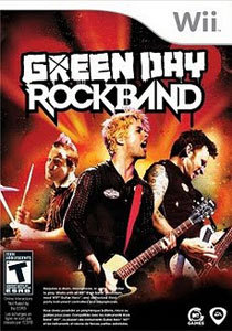 Green Day: Rock Band para Wii
