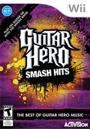 Guitar Hero: Smash Hits para Wii