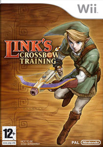 Link-s Crossbow Training para Wii