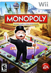 Monopoly para Wii