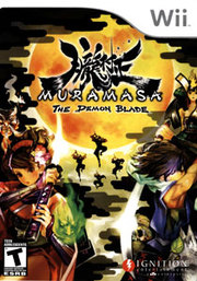 Muramasa: The Demon Blade para Wii