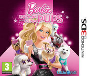 Barbie: Groom and Glam Pups para 3DS