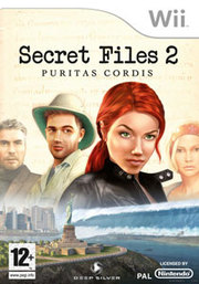 Secret Files 2: Puritas Cordis para Wii