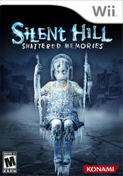 Silent Hill: Shattered Memories para Wii