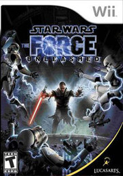Star Wars: The Force Unleashed para Wii