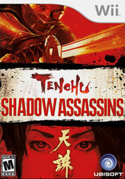Tenchu: Shadow Assassins para Wii