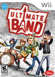 Ultimate Band para Wii