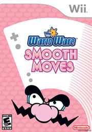 WarioWare: Smooth Moves para Wii