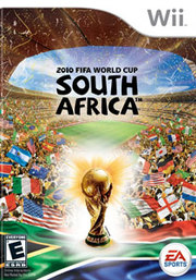 2010 FIFA World Cup South Africa para Wii