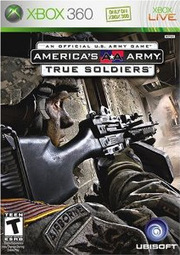 America-s Army: True Soldiers para XBOX 360