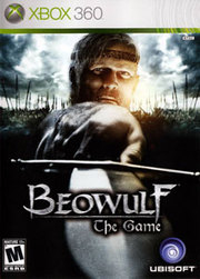 Beowulf: The Game para XBOX 360