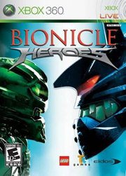 Bionicle Heroes para XBOX 360