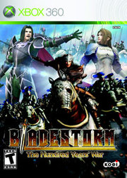 Bladestorm: The Hundred Years- War para XBOX 360