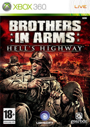 Brothers in Arms: Hell-s Highway para XBOX 360